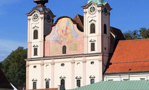 Biserica Sfantul Mihail din Steyr