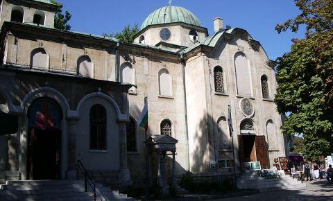 Biserica Sfantul Nicolae din Varna