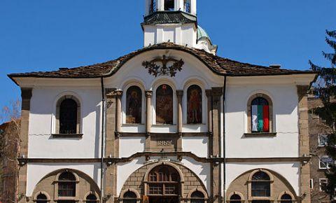 Biserica Sveta Bogoroditsa din Gabrovo