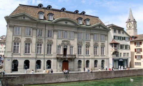 Casa Meisen din Zurich