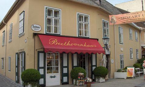 Casa Memoriala a lui Beethoven din Baden