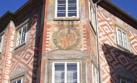 Casa Salome Alt din Wels