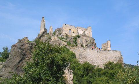 Castelul din Durnstein