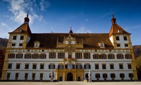 Castelul Eggnberg din Graz