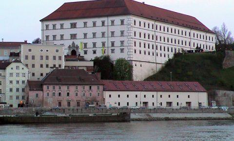 Castelul Linzer din Linz