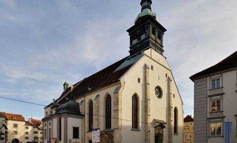 Catedrala din Graz