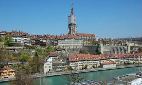 Catedrala Sf Vincent din Berna
