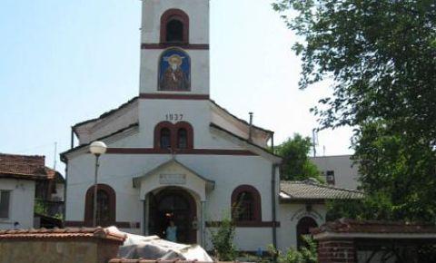 Catedrala Sfantului Duh din Devin