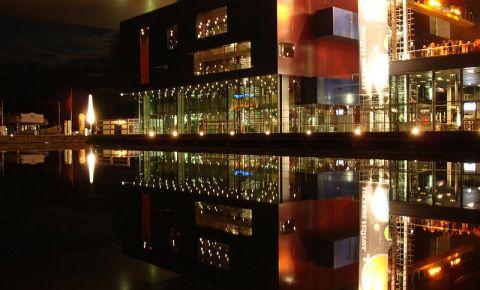 Centrul Cultural din Lucerna