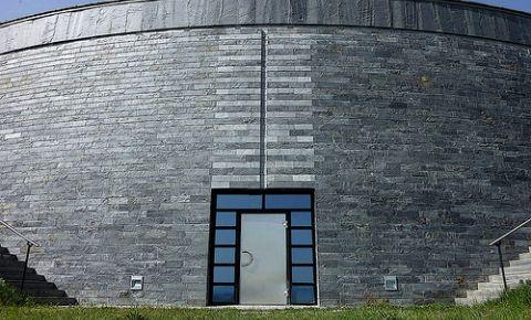 Centrul Durrenmatt din Neuchatel
