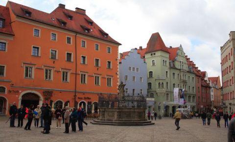 Centrul Vechi al Orasului Kufstein