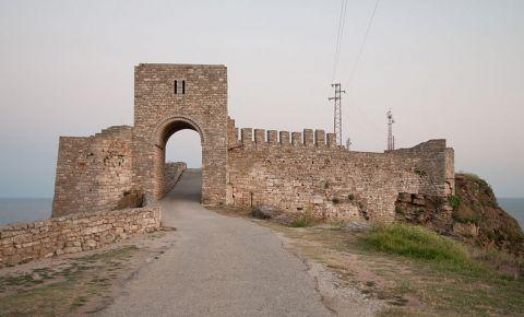 Cetatea din Kaliakra