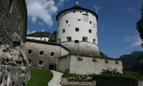 Cetatea din Kufstein