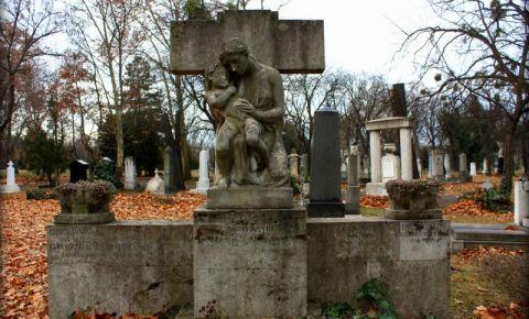 Cimitirul Kerepesi din Budapesta