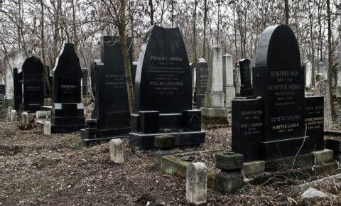 Cimitirul Kozma din Budapesta