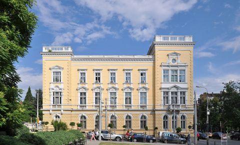 Clubul Militar Central din Sofia