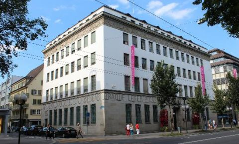 Colectia Rosengart din Lucerna
