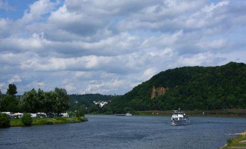 Delta Rinului din Bregenz