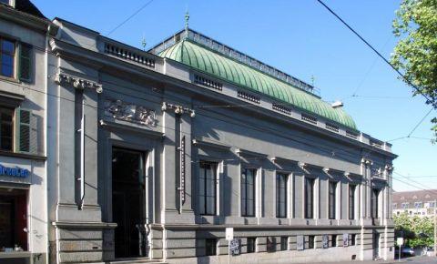 Galeria de Arta din Basel