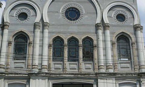 Galeria de Arta din Burgas