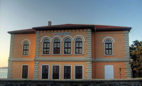 Galeria de Arta din Sozopol