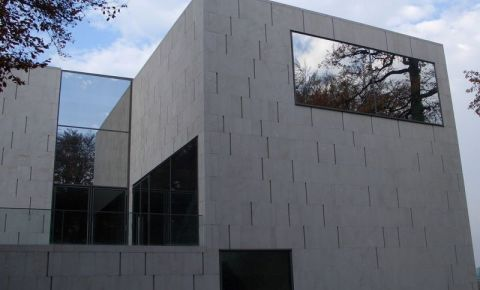 Galeria de Arta Moderna din Salzburg