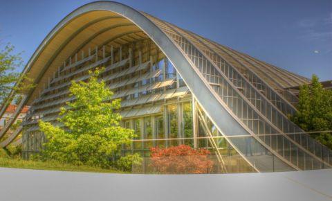 Galeria de Arta Paul Klee din Berna