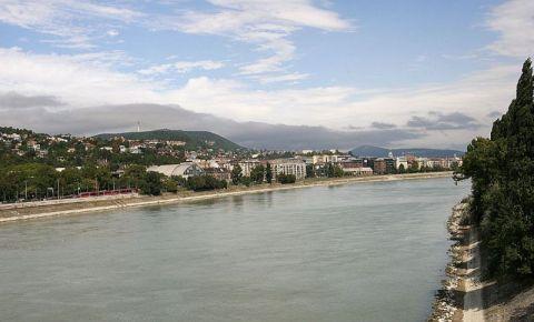 Insula Margareta din Budapesta