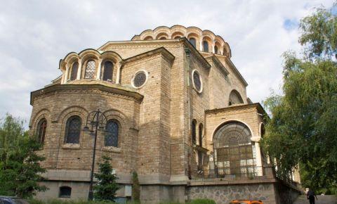 Manastirea Sfanta Duminica din Sofia