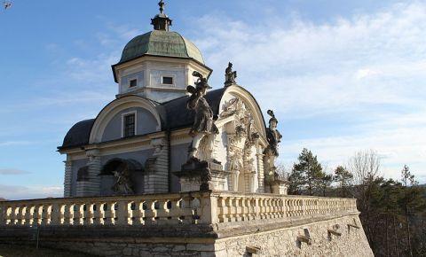 Mausoleul din Ehrenhausen