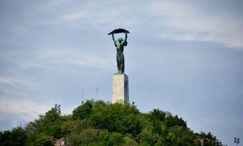 Monumentul Eliberarii din Budapesta