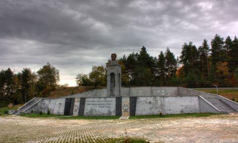 Monumentul Levski Vasil din Sofia