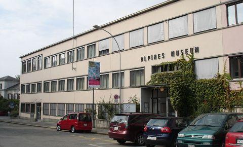 Muzeul Alpin Elvetian din Berna