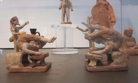 Muzeul Arheologic din Sozopol