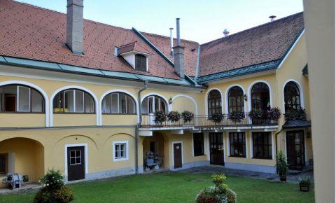 Muzeul Berii din Murau