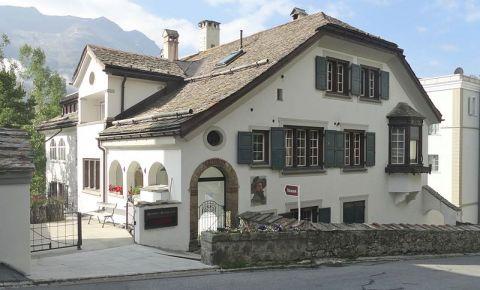 Muzeul Berry din St Moritz
