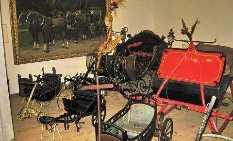 Muzeul Carutelor si Trasurilor din Basel