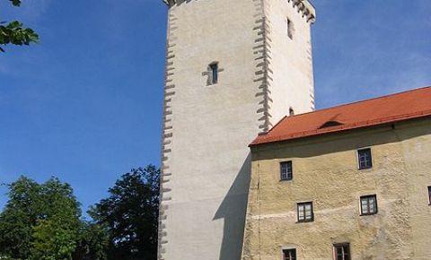 Muzeul Castelului din Freistadt