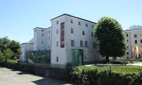 Muzeul Celtic din Hallein
