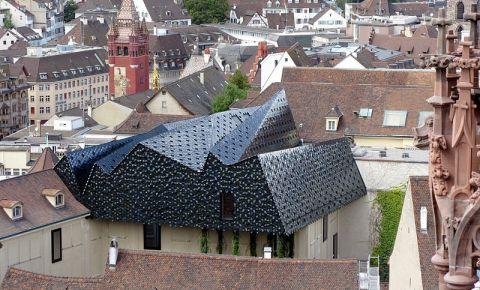 Muzeul Culturilor din Basel