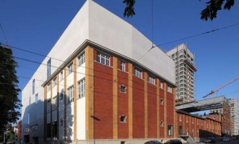 Muzeul de Arta Contemporana din Basel