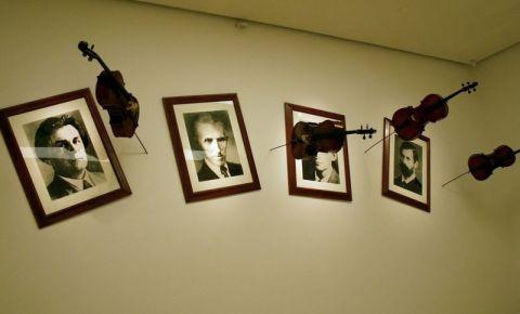 Muzeul de Arta Contemporana Ludwig din Budapesta