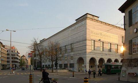 Muzeul de Arta din Basel