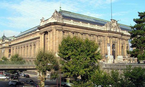 Muzeul de Arta si Istorie din Geneva
