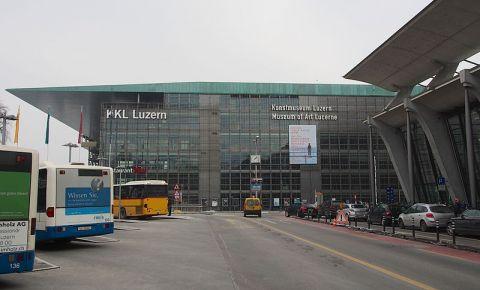 Muzeul de Arte din Lucerna