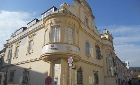 Muzeul de Stat din Eisenstadt
