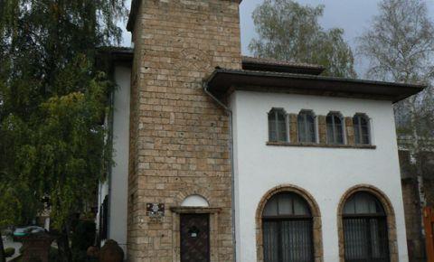 Muzeul din Devin