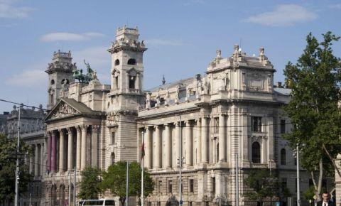 Muzeul Etnografic din Budapesta