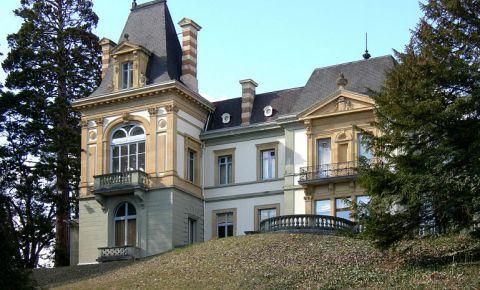 Muzeul Etnografic din Neuchatel