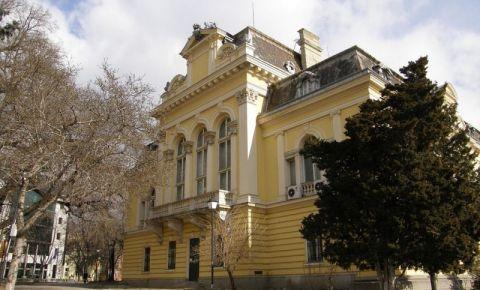 Muzeul Etnografic din Sofia